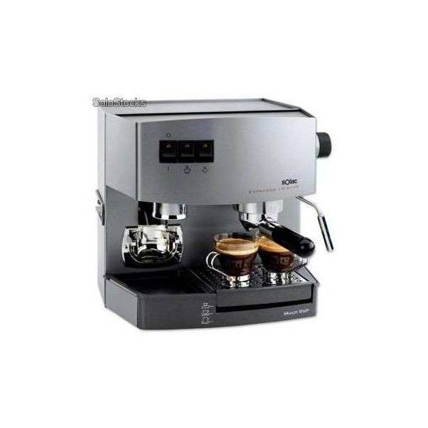 bomba 18 bares cafetera solac c304 ce4500 s30432