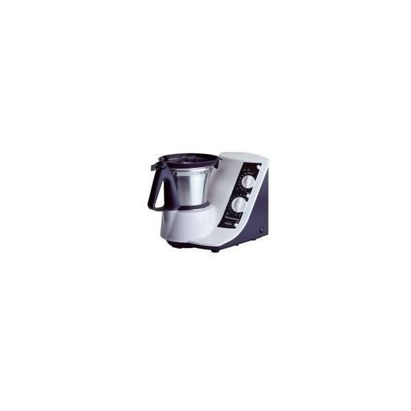 Tapa robot de cocina thermomix tm21 - Thermomix o robot de cocina ...