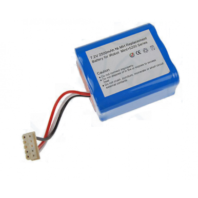 Bateria IRobot Roomba Series Braava