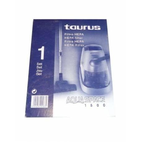 Filtro HEPA aspirdor Taurus Aquaspace 1500