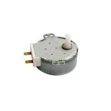 Motor para plato giratorio de horno microondas AC 30V