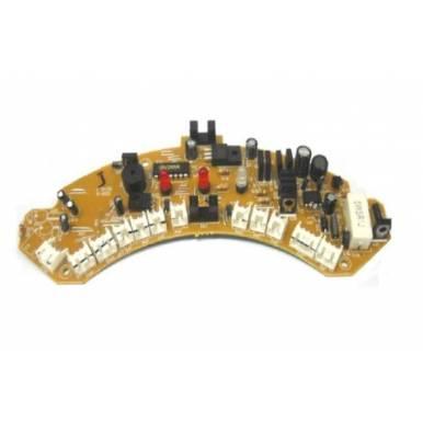 Placa electronica de control Robot Aspirador Taurus Striker Slim (Ver II)