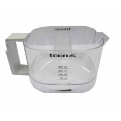 Deposito exprimidor Taurus TC-350
