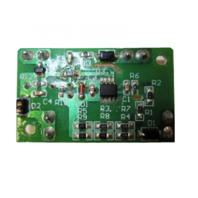 Placa Electronica Centro de Planchado Taurus modelo Sensity Non Stop