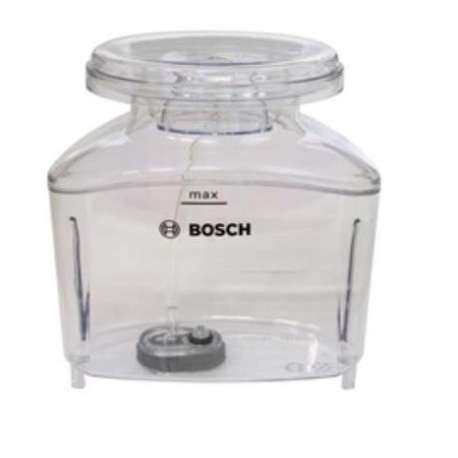 Deposito de agua Centro de Planchado Bosch modelo TDS2520 Sensixx B25L