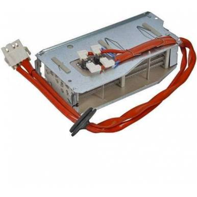 Resistencia Secadora ELECTROLUX TD504TC, ZANUSSI TD504TC, LG TD604EC