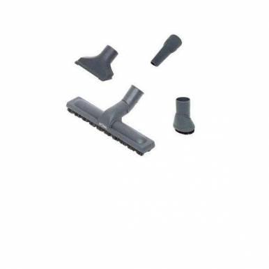 Set de Cepillos y Accesorios Aspirador Solac AS3240