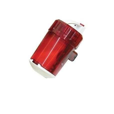 Kit contentor filtro Cyclonic aspirador Solac Multicyclonic AS 3260