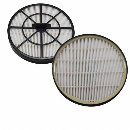 Filtro Hepa aspirador de pó Solac Multicyclonic AS 3260 / 3261
