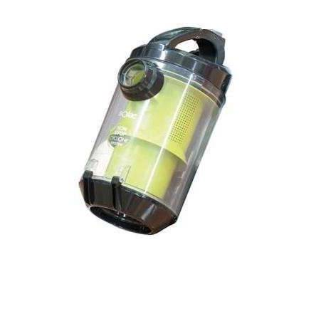Conjunto contenedor filtro Cyclonic aspirador Solac  AS 3258