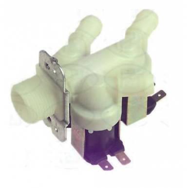 Electroválvula para Lavadora / Lavavajillas CANDY, HOOVER