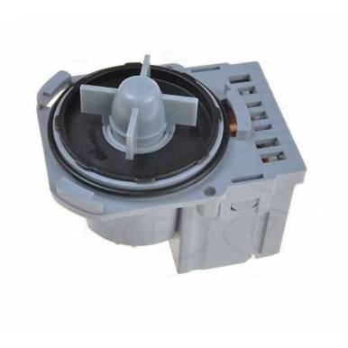 Bomba de desague para lavadora y lavavajillas CORBERO, ELECTROLUX, ZANKER, ZANUSSI, ZOPPAS