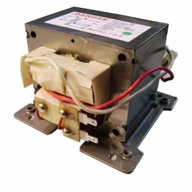 Transformador para Horno Microondas tipo Moulinex