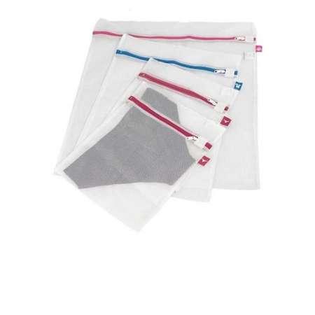 Bolsas lavadora para ropa delicada 4 uds Jata