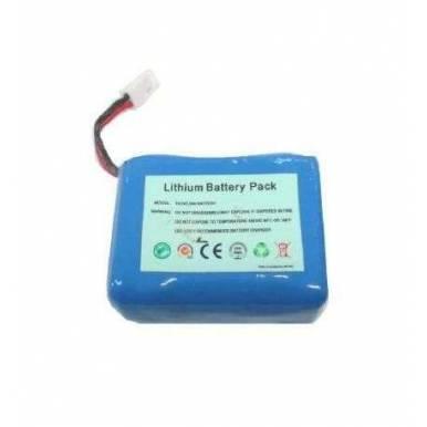 Bateria de Litio Aspirador Escoba Solac AE2550 Turbobat Lithium