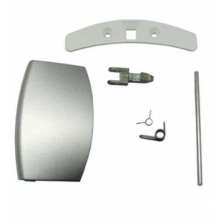 Conjunto Cierre Puerta Lavadora AEG L725500,  Electrolux varios modelos