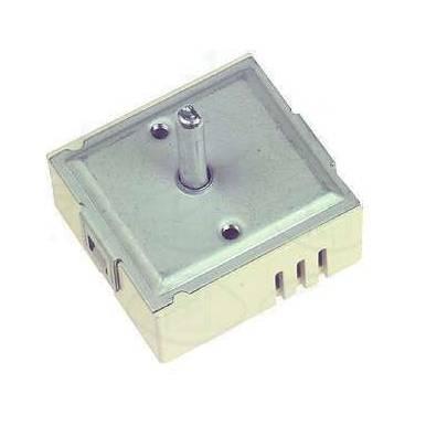 Regulador Selector encimera Vitroceramica TEKA Giro Derecha