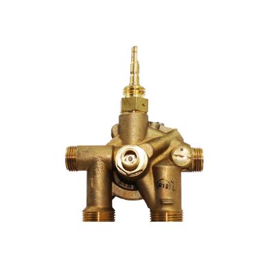 Cuerpo de Agua Caldera y Calentador JUNKERS HR2751KV1, WR275