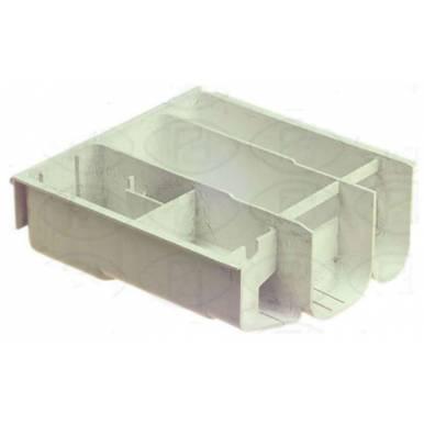 Jabonera Lavadora NEW POOL modelos con electroválvula simple