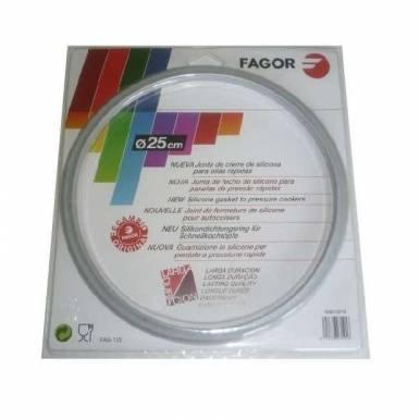 Junta panela Fagor 25cm