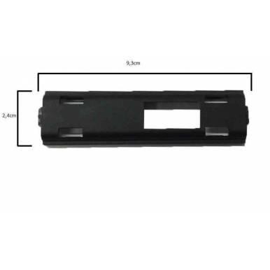 Placa soporte resistencia Plancha pelo GHD MK 3