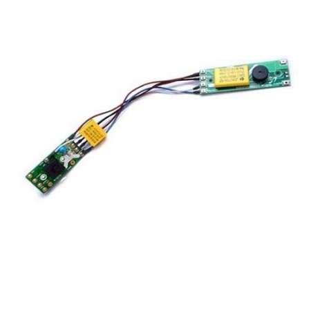 Placa control plancha pelo GHD MK 4.2 - MK 5