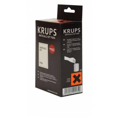 OFERTA Kit descalcificación Krups para cafeteras