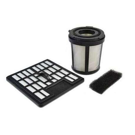 Orig M2724 XXL M2010-6 Dirt Devil Filter Set 2720001 für CENTRINO XL M2720