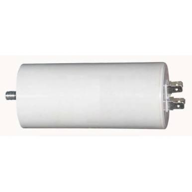 Condensador de Arranque Motor Aire acondicionado, Lavadora 55 mf, 450V