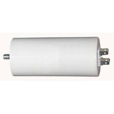 Condensador de Arranque Motor Aire acondicionado, Lavadora 50 mf, 450V