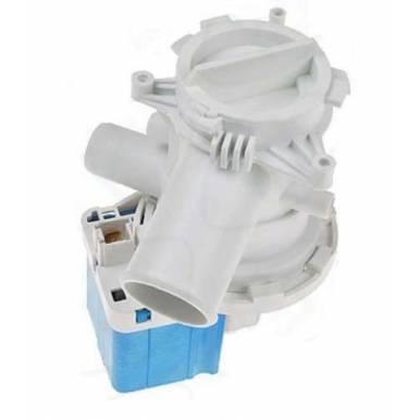 Bomba de desague para lavadora y lavavajillas BEKO, ARÇELIK