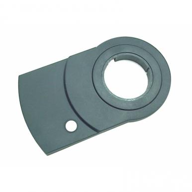 Tampa mecanismo panela BRK Alpha 20cm
