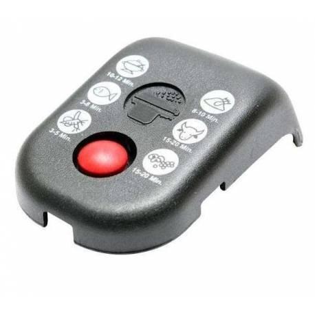 Cobreválvula de segurança desoxigenador panela Alza Quattro