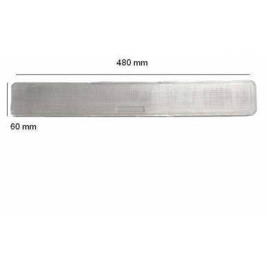 Deflector de luz Campana Extractora TEKA CNL2002, C620, C610, CNL1