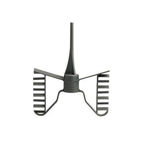 Mariposa Thermomix TM21 vaso picadora