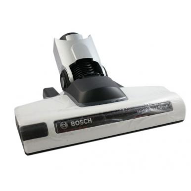 Cepillo Aspirador Escoba BOSCH BBH625W60 ATHLET 25.2V