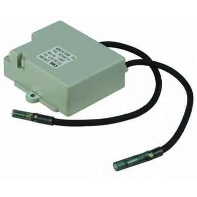 Caja de Conexiones 8 terminales para Caldera y Calentador JUNKERS