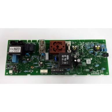 Placa Electronica, Circuito Electronico Caldera JUNKERS ZS23-1KE23HRD y otros modelos