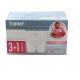 Oferta Pack de 4 Filtros Jarra Depuradora de Agua BWT compatible con Jarra Brita