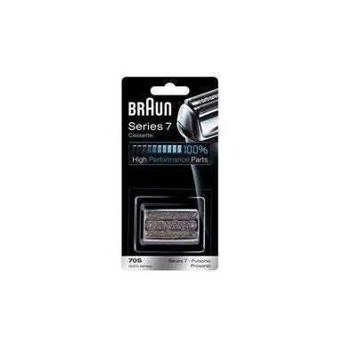 CABEZAL AFEITADO BRAUN SERIES 7 70S (9000 series) PULSONIC
