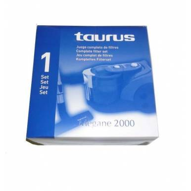 OFERTA Filtro original aspirador Taurus Megane 2000