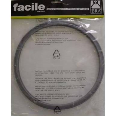 Junta de silicone Original para panela Bra Facile / Efficient