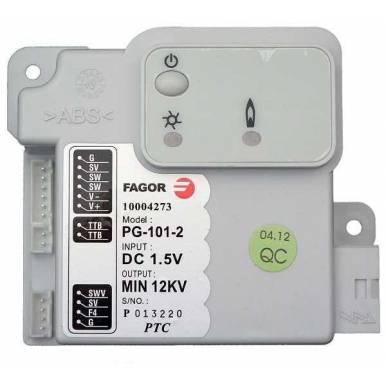 Caja de encendido Automatico Calentador / Caldera de Agua FAGOR FEG-11XB