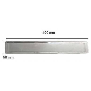 Deflector de luz Campana Extractora TEKA DM60 / DM90