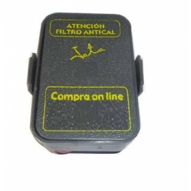 Cartucho antical plancha Jata Steam Box CP500 1600 W