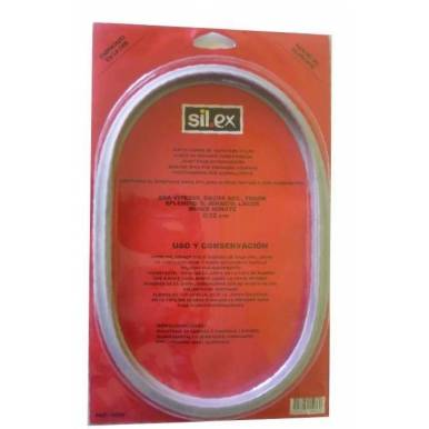 Junta de Olla rapida adaptable de silicona Silex de 25cm