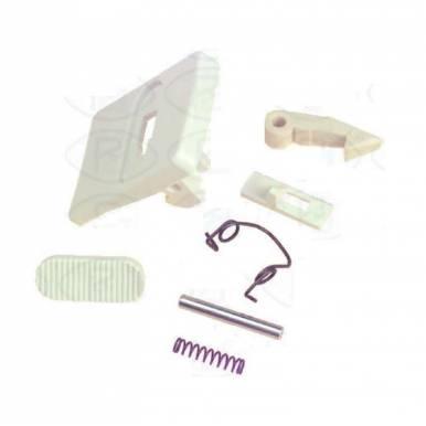 Kit de Cierre completo de puerta de Lavadora ZEROWATT (modelos nuevos) 21ZW199