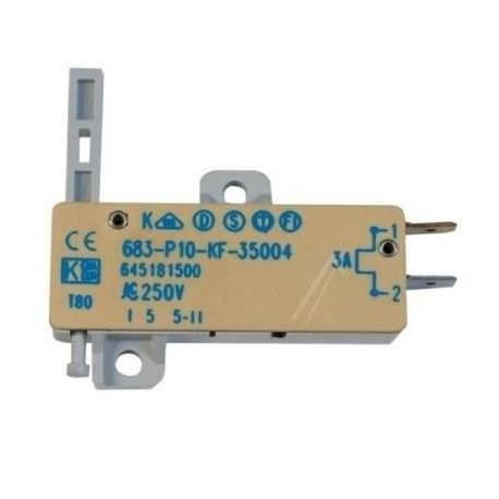 Bloca Puerta, Cierre Electrico Lavadora AEG, ELECTROLUX series Clarabela