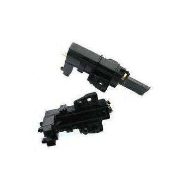 Set de 2 Escobillas de motor para Lavadora Ariston, Daewoo, Hotpoint, Indesit