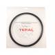 Junta  tapa olla Tefal modelo Óptima / Sensor 4.5l, 6l y 7l